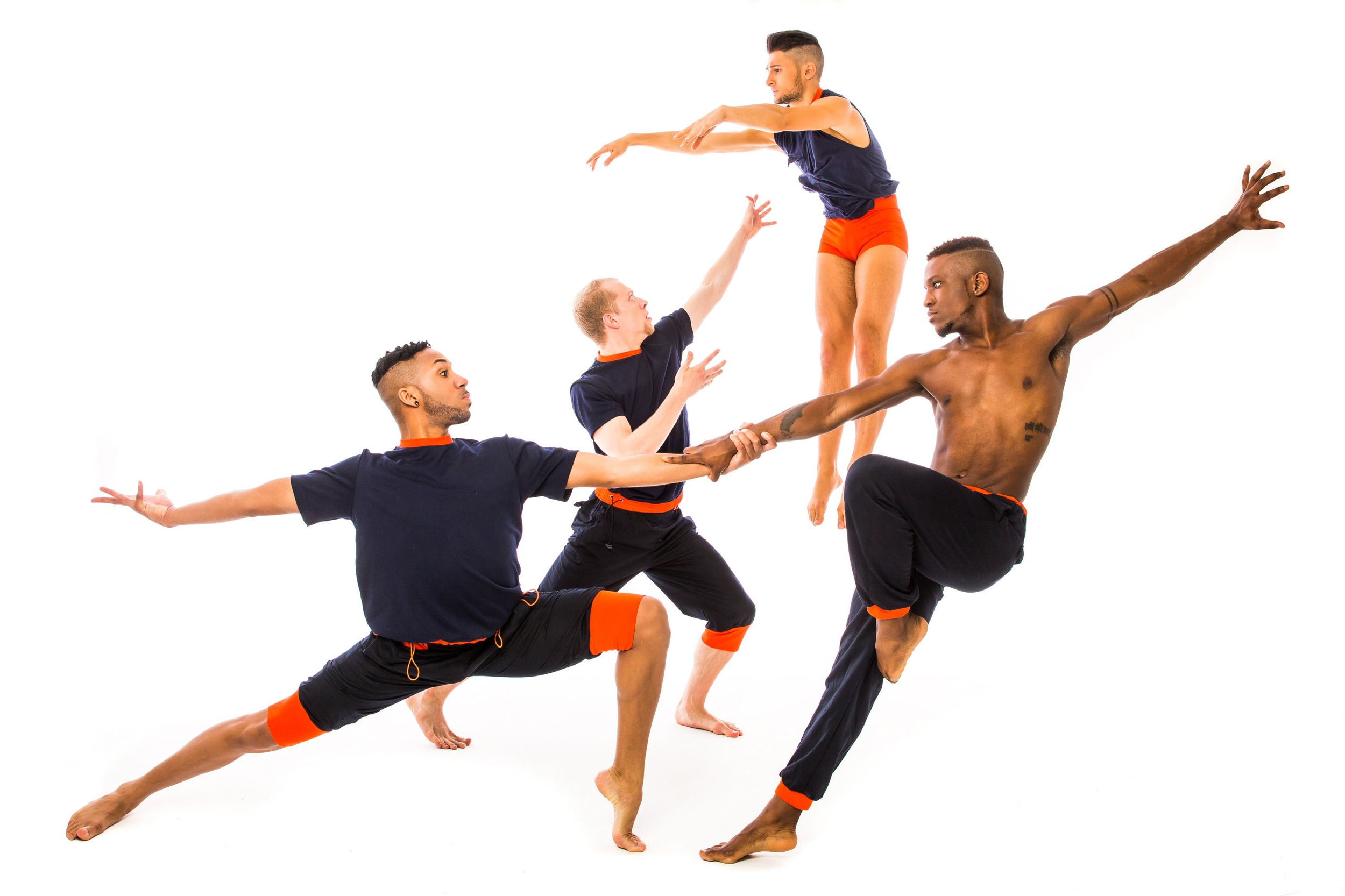 DONATE WHILE SHOPPING - At EMD we have various ways in which you can show your support. One of which is using AmazonSmile! Amazon donates 0.5% of your eligible AmazonSmile purchases to Elisa Monte Dance.