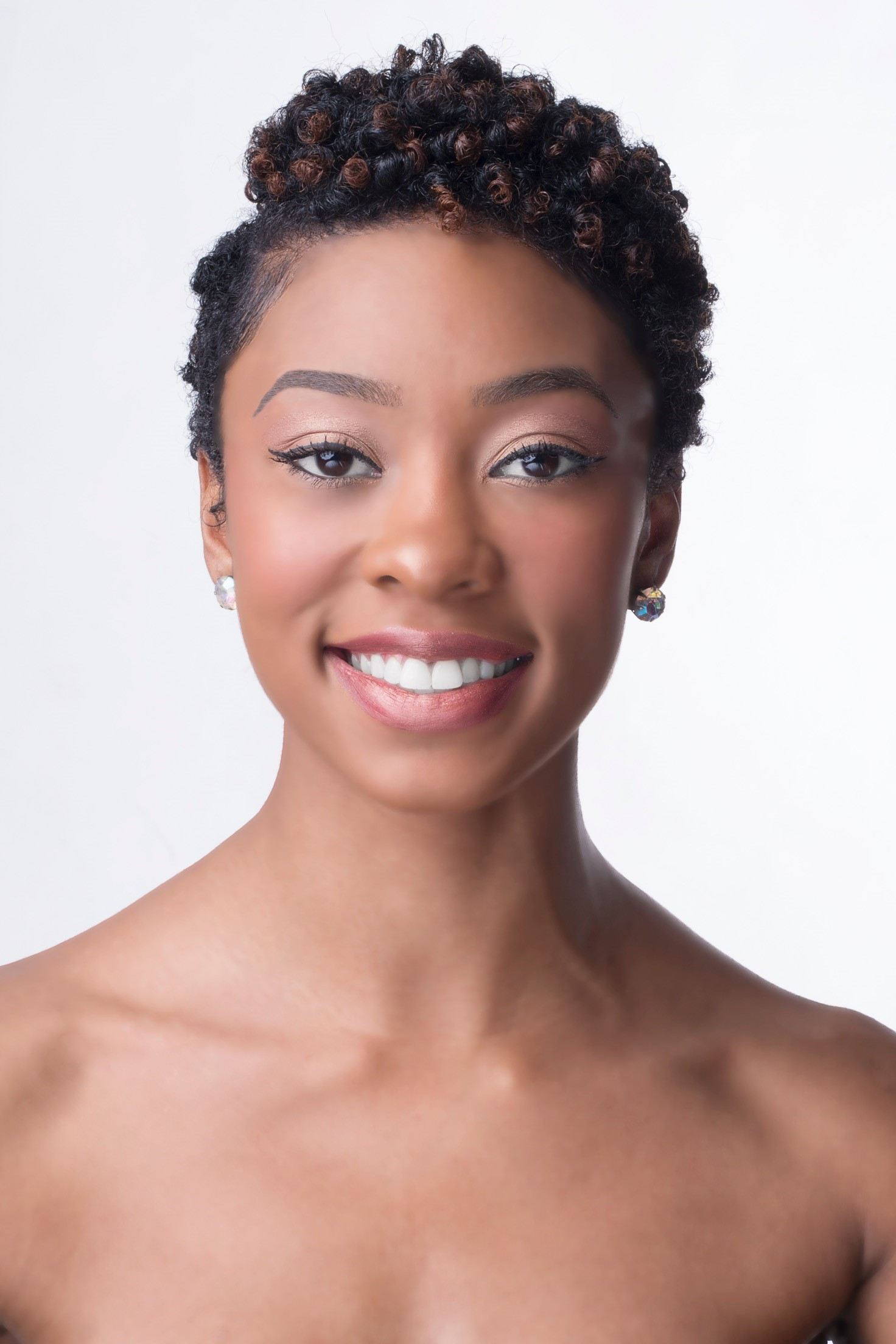 """Psalm Gadson - Psalm Gadson, a native of Kennesaw, Georgia, is a graduate from Alabama State University's Bachelors of Fine Arts Program in Dance. Her training began at The Metayer Conservatory for the Arts, under the direction of Regine Metayer. While attending her university she became a founding member of Beta Phi Alpha Dance Honor Society, and the chair of the organization's marketing committee. In 2016 she was the lead angel of """"Nutcracker Atoomba!"""" under the direction of James Atkinson. For two consecutive years Ms. Gadson has performed at the International Association of Blacks in Dance conference. She has worked with artist such as Micheal Medcalf, Anthony Burrell, Deshonna Pepper-Robertson, Allyne Gatrell, and Terrance Greene. Ms.Gadson is excited to see what her future holds, and thanks her loved ones and mentors for the love and support."""