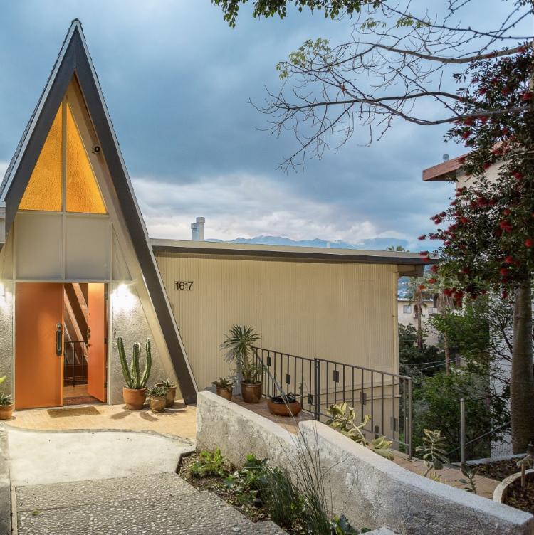 a-frame-house