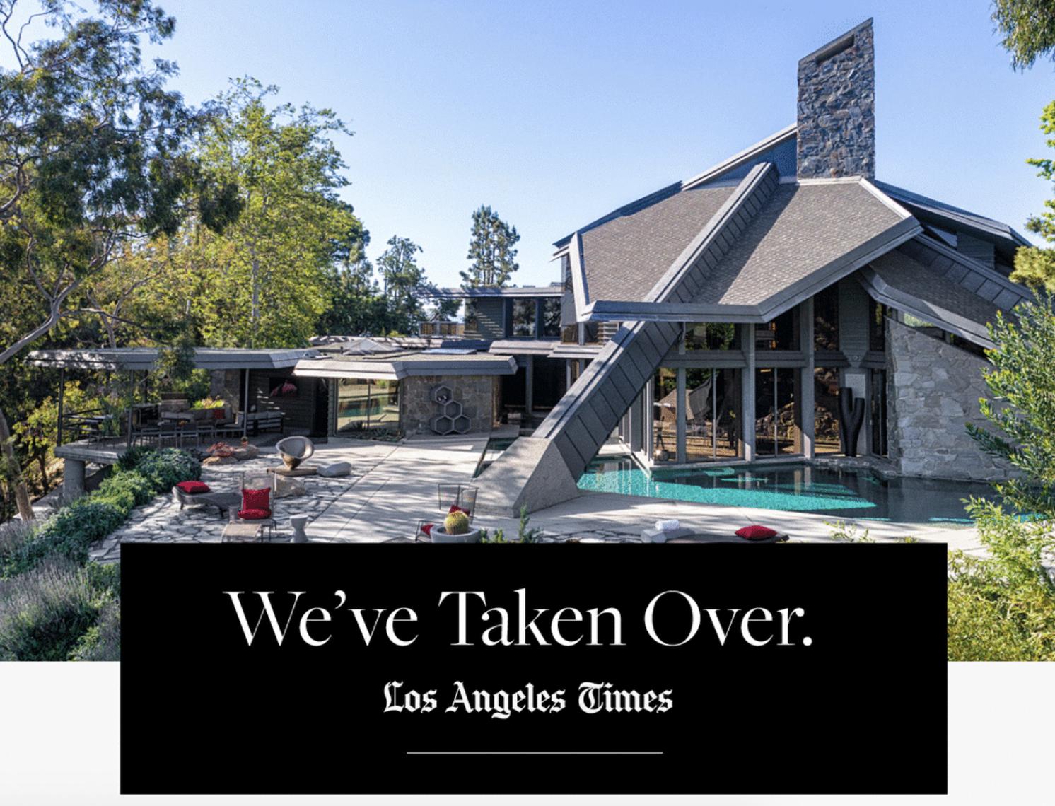 la-times-takeover