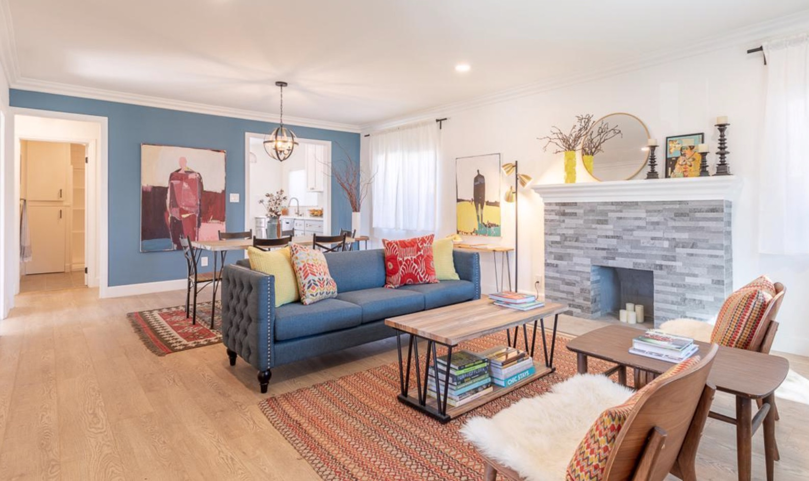 601 San Pascual Los Angeles 90042 - Sold Price $800,000