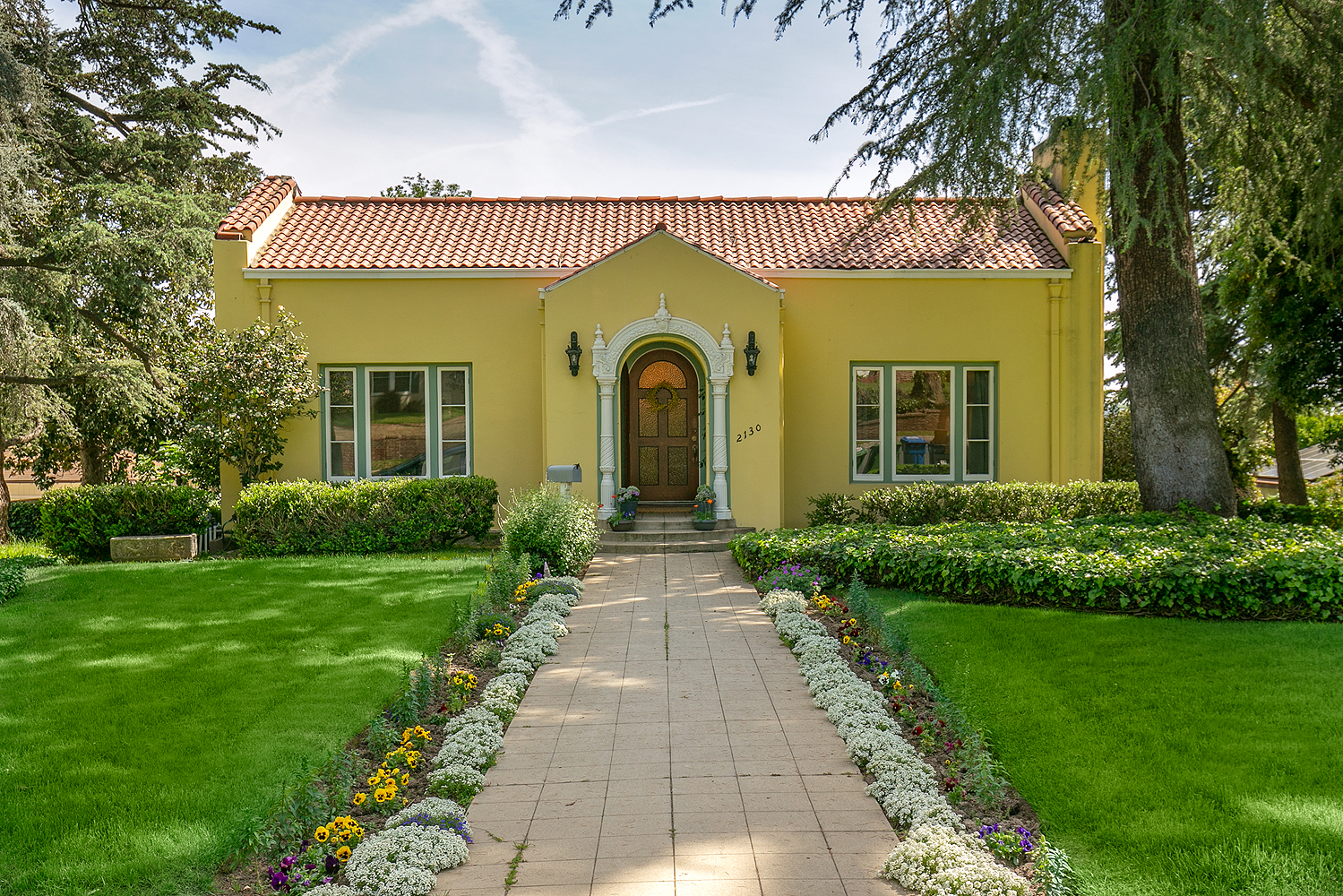 2130 Hill Dr Los Angeles CA 90041 - $1,492,000