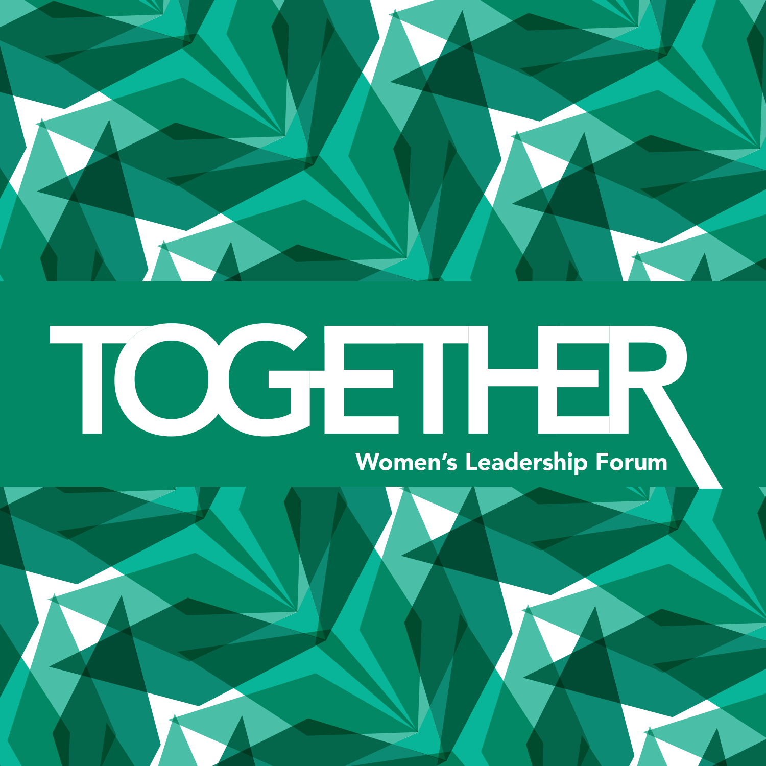 Together: Women's Leadership Forum