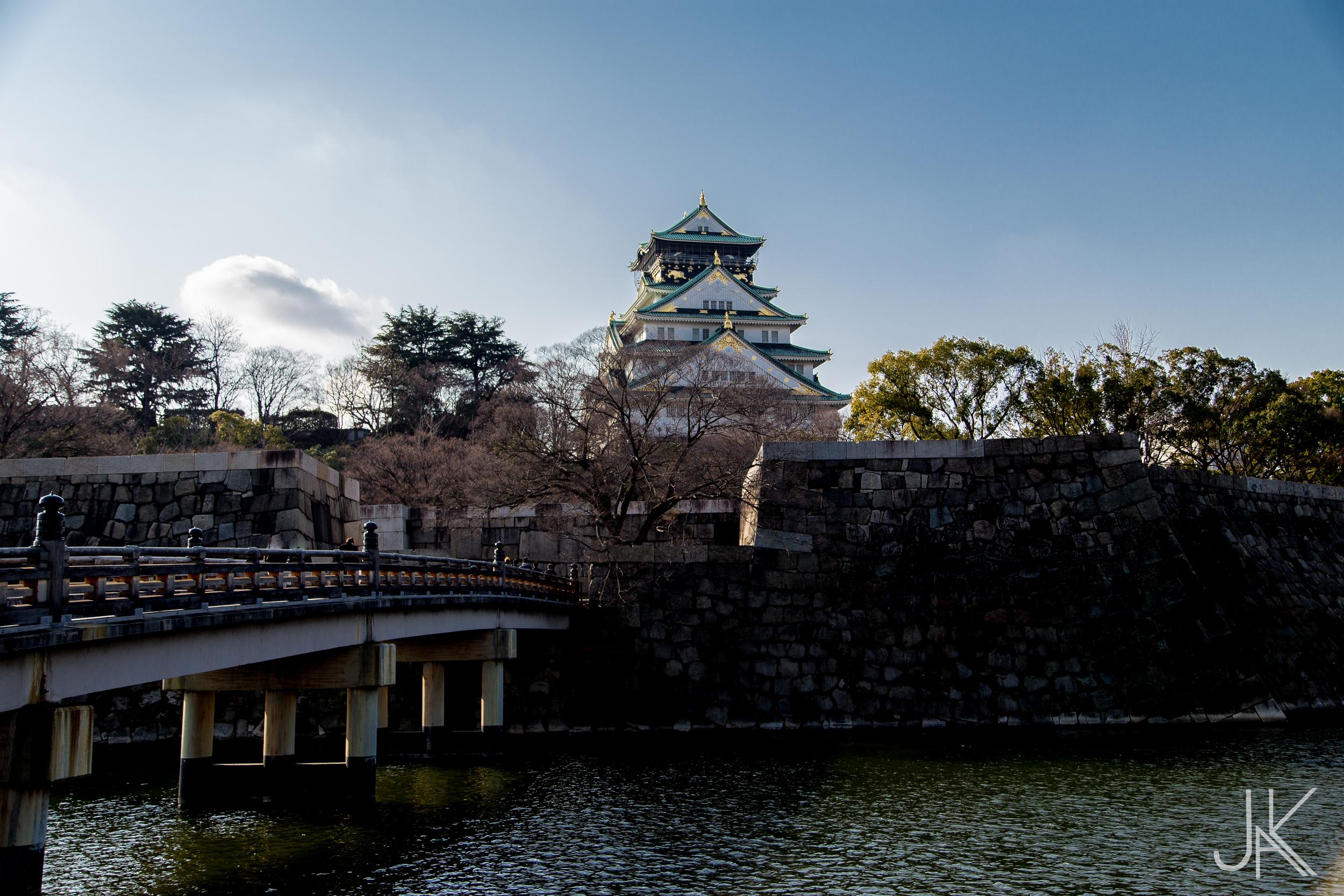 Osaka-do 4