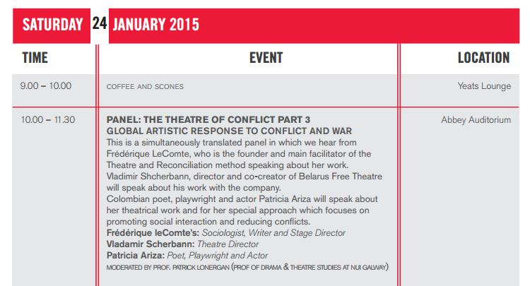 Saturday 24 January