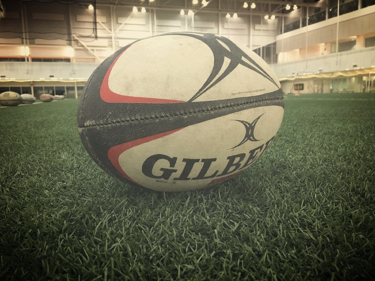 Good Health, Social Development, Rugby Family... - Playing Rugby offers numerous opportunities to a healthy, fun, and committed lifestyle!