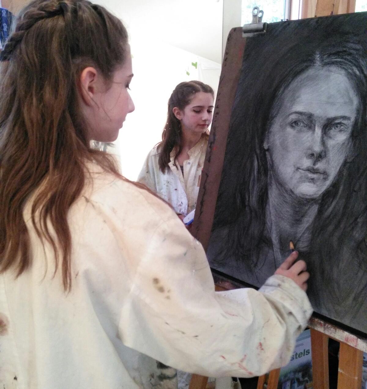 Young Artist Program (Y.A.P.)