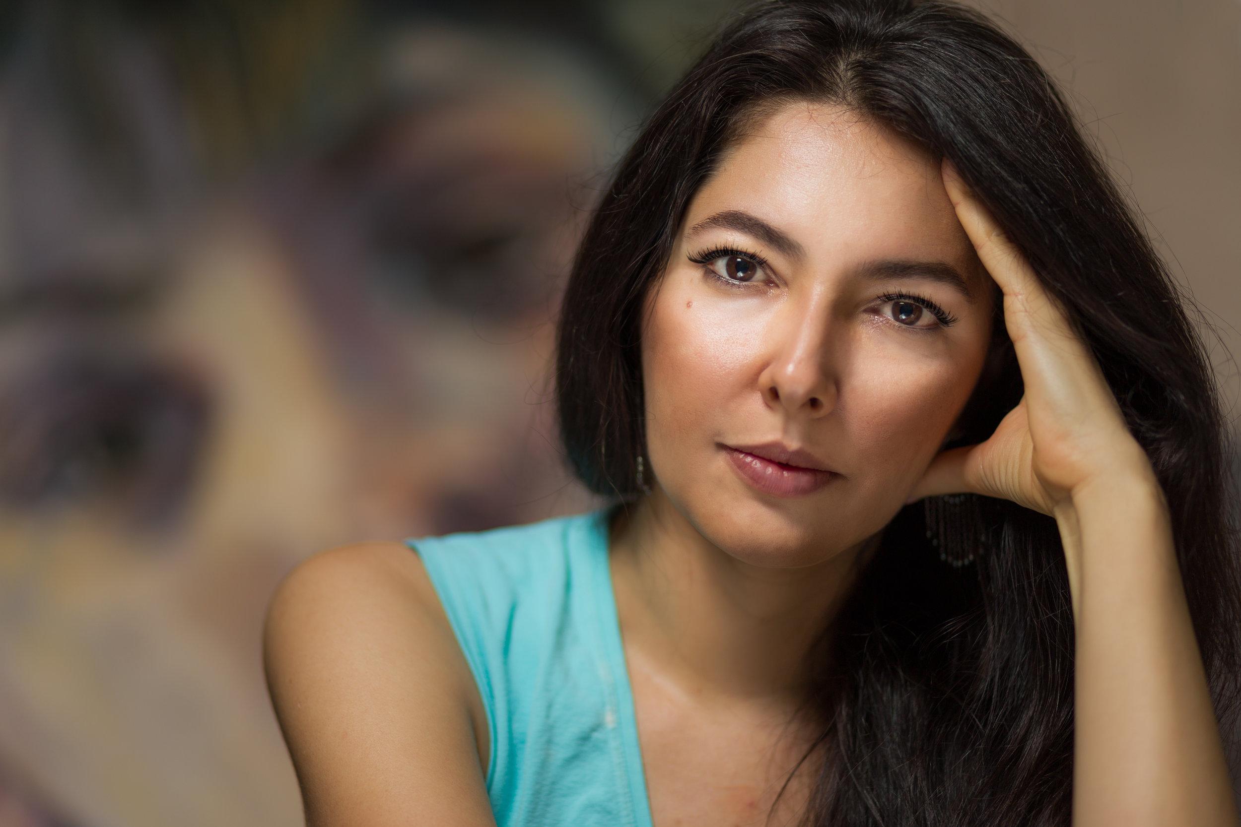 Zhenya Gershman