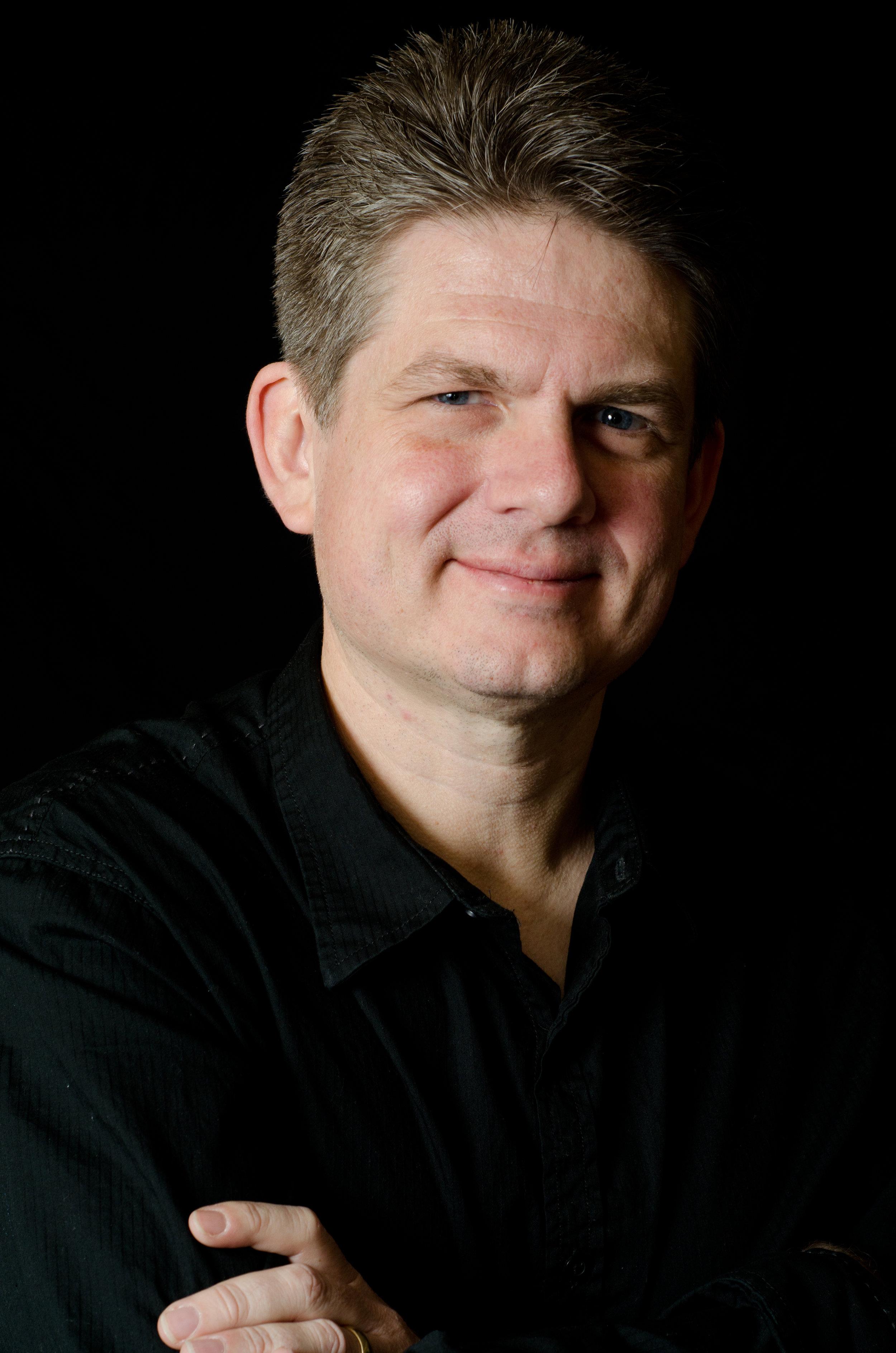 Dr. Trevor Luke