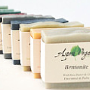 aspen organics   This company handcrafts soaps, all natural salve, and balms that do not contain any harmful chemicals.      Aspen Organics' Etsy Store