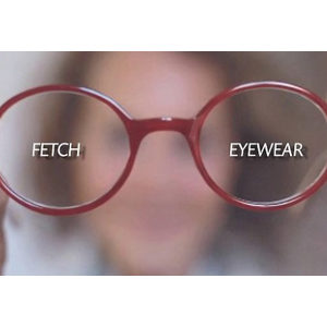 fetch eyewear   This company makes affordable designer glasses. Fetch Eyewear proudly donates 100% of profits to the Pixie Project in support of animal rescue and adoption.     https://www.fetcheyewear.com
