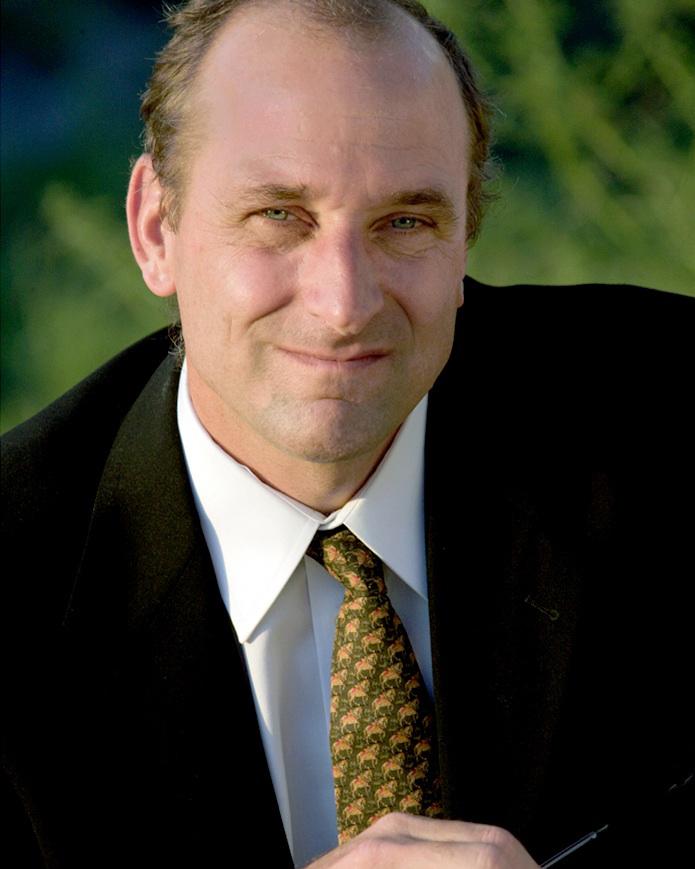 Dr. Peter Kaufer