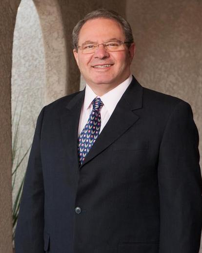 Dr. Barry Kusman