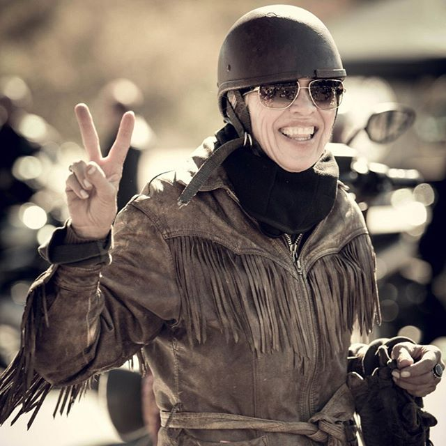 #motogirl #motorcycle #wildlife #wildnfree #lifestyle #peace