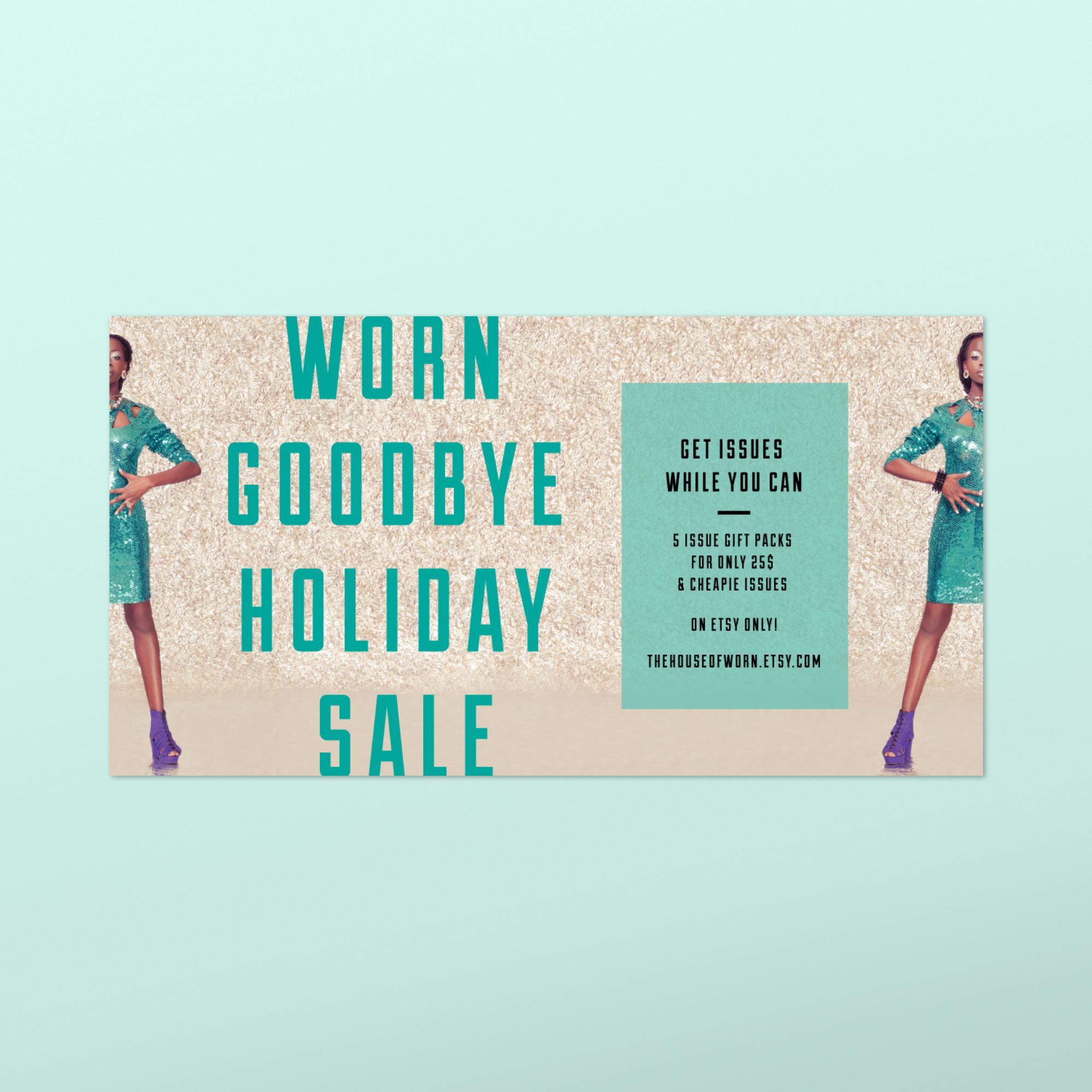 Web Graphic - Sale