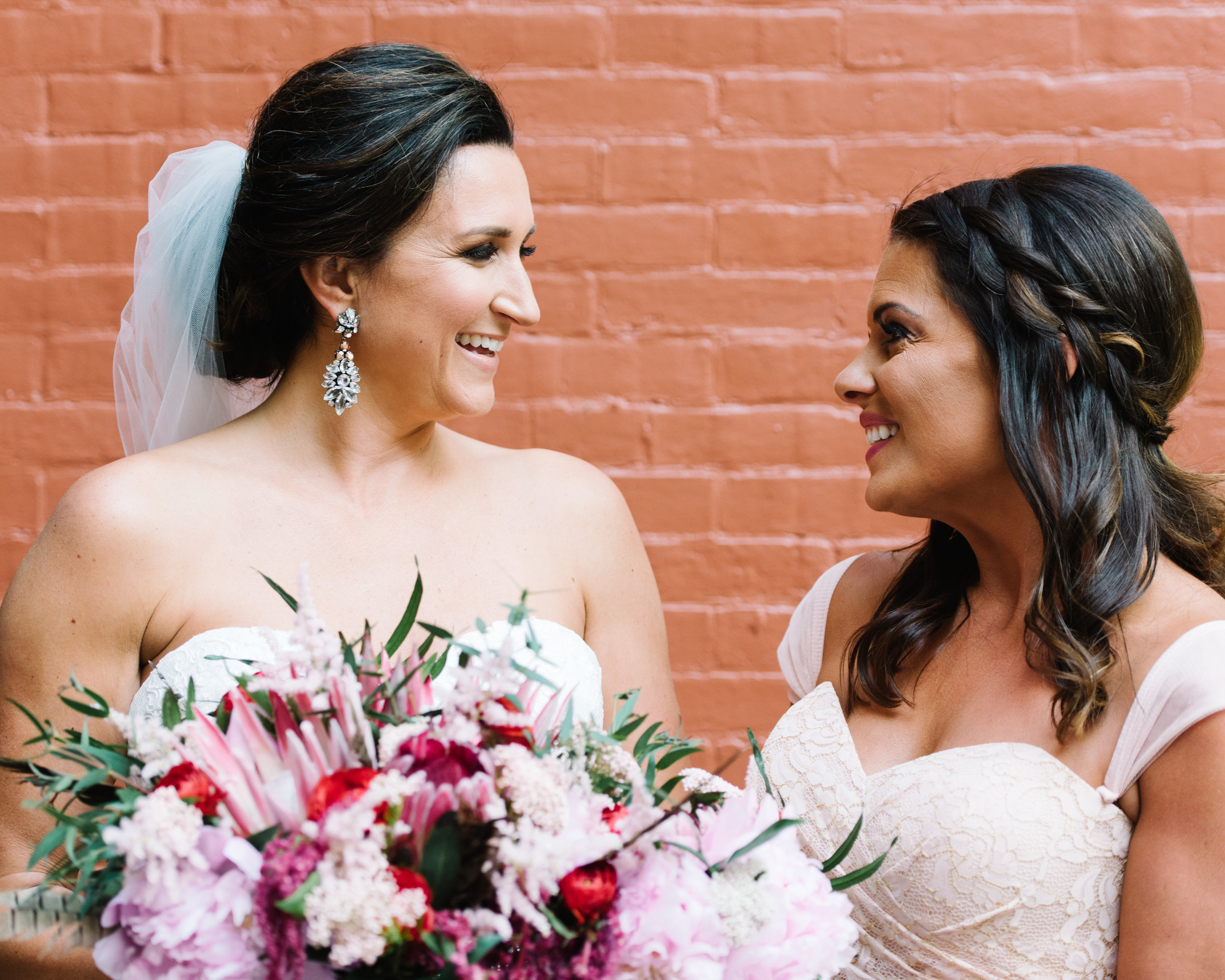 Thank you for trusting us with your friend's big day, Jess!