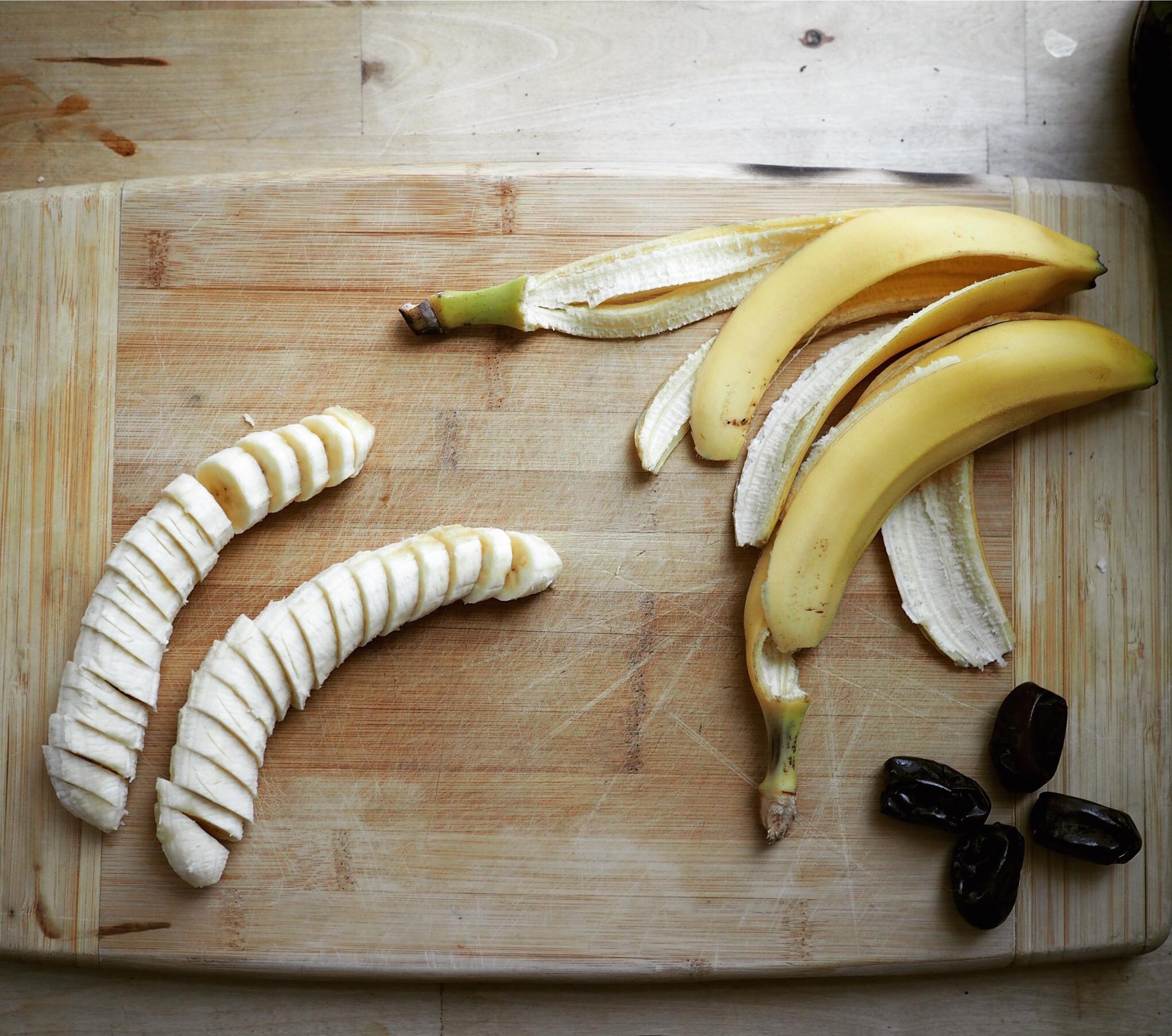 banany daktyle