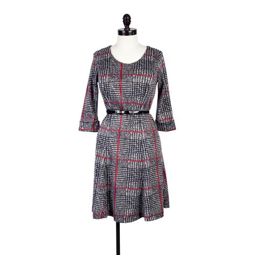 Corner Office Dress