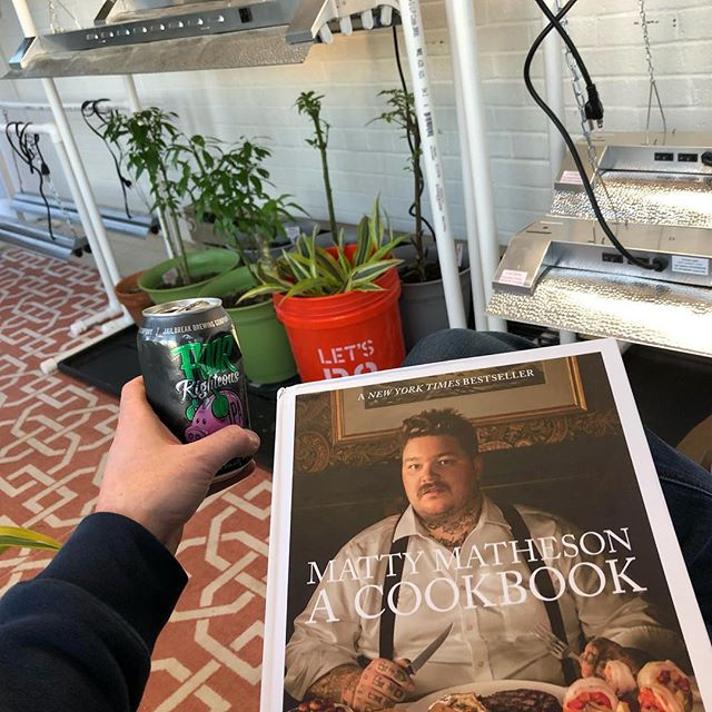 Fortunate to receive a lot of great presents this holiday season but this backordered one takes the cake.  Thanks to my lovely wife @adrienneimbro #worldwidepeace @mattymatheson