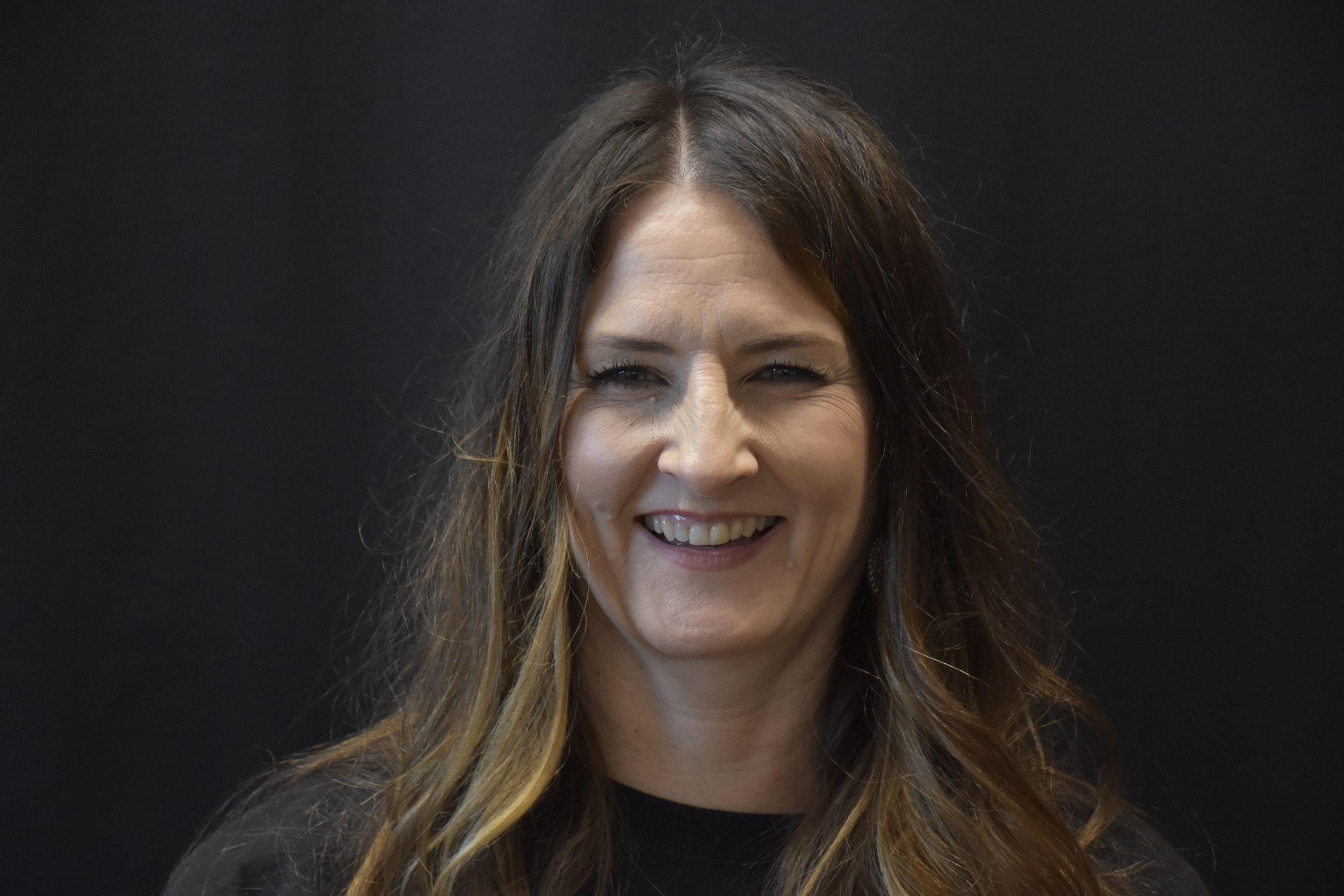 Mentor Lisa Burt