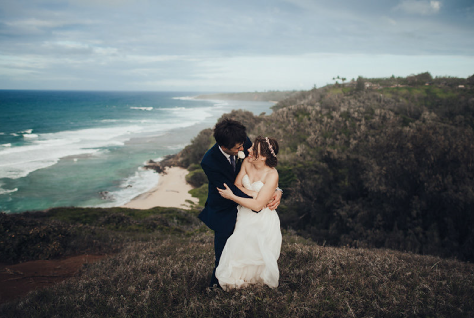 Elope at One of Our Signature Locations in Kauai, Hawaii