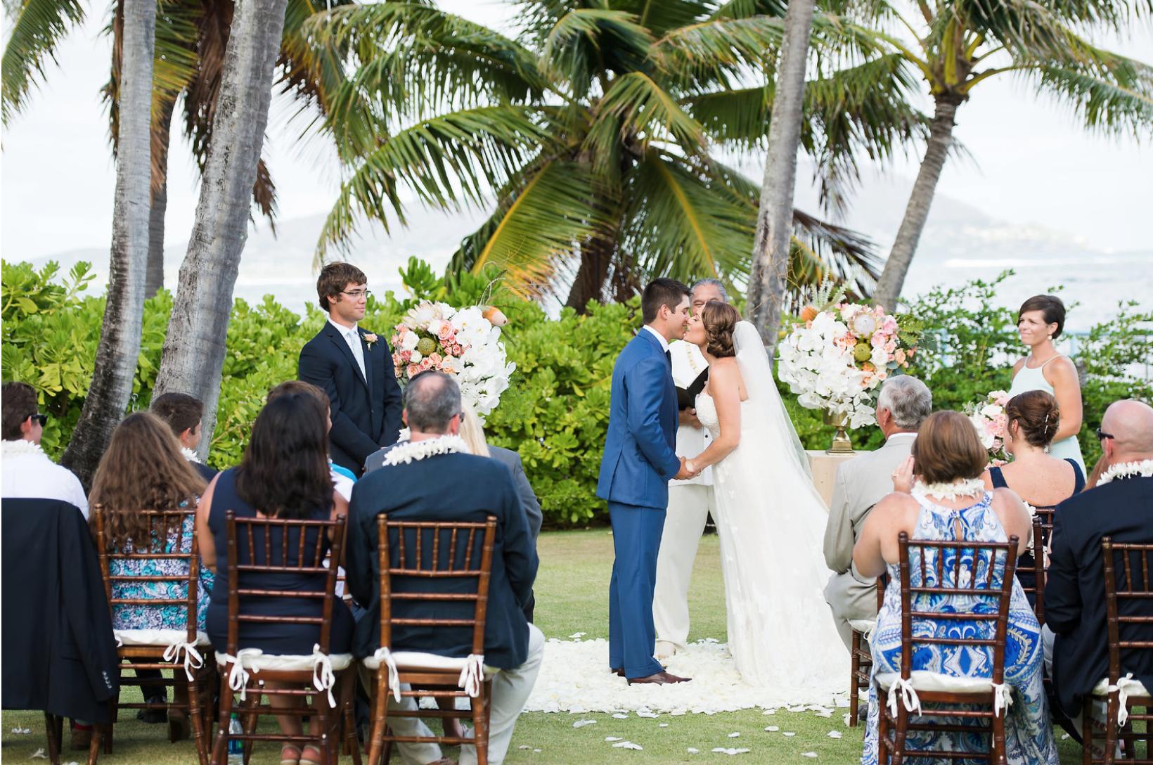 """Say """"I DO"""" In Hawaii"""