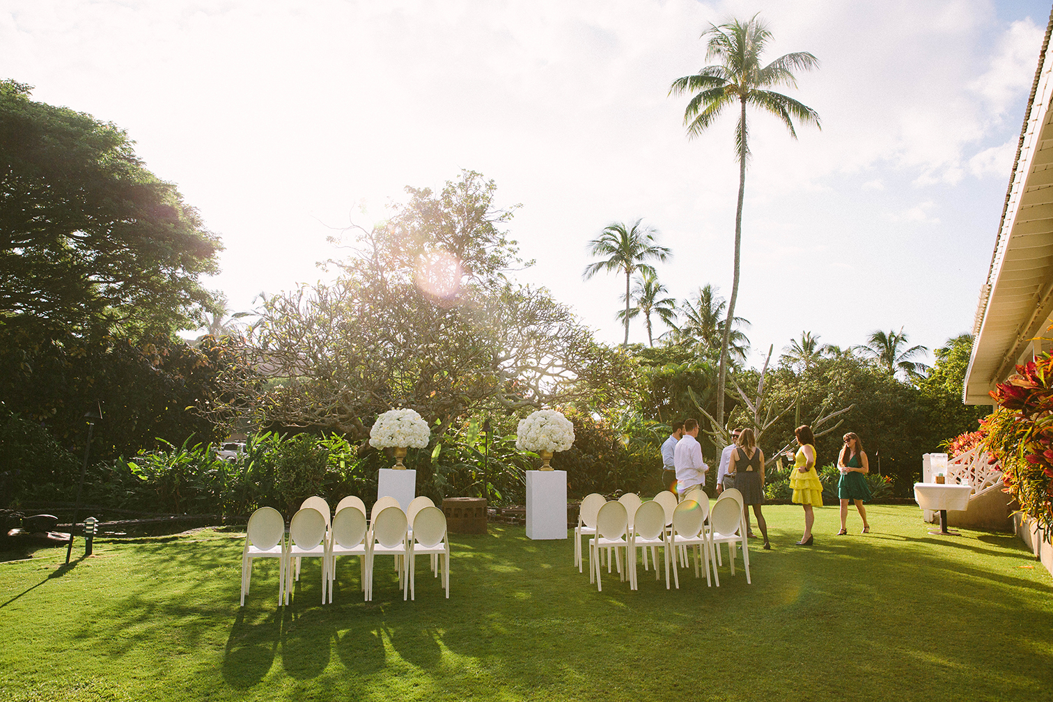 Elope at One of Our Signature Venues