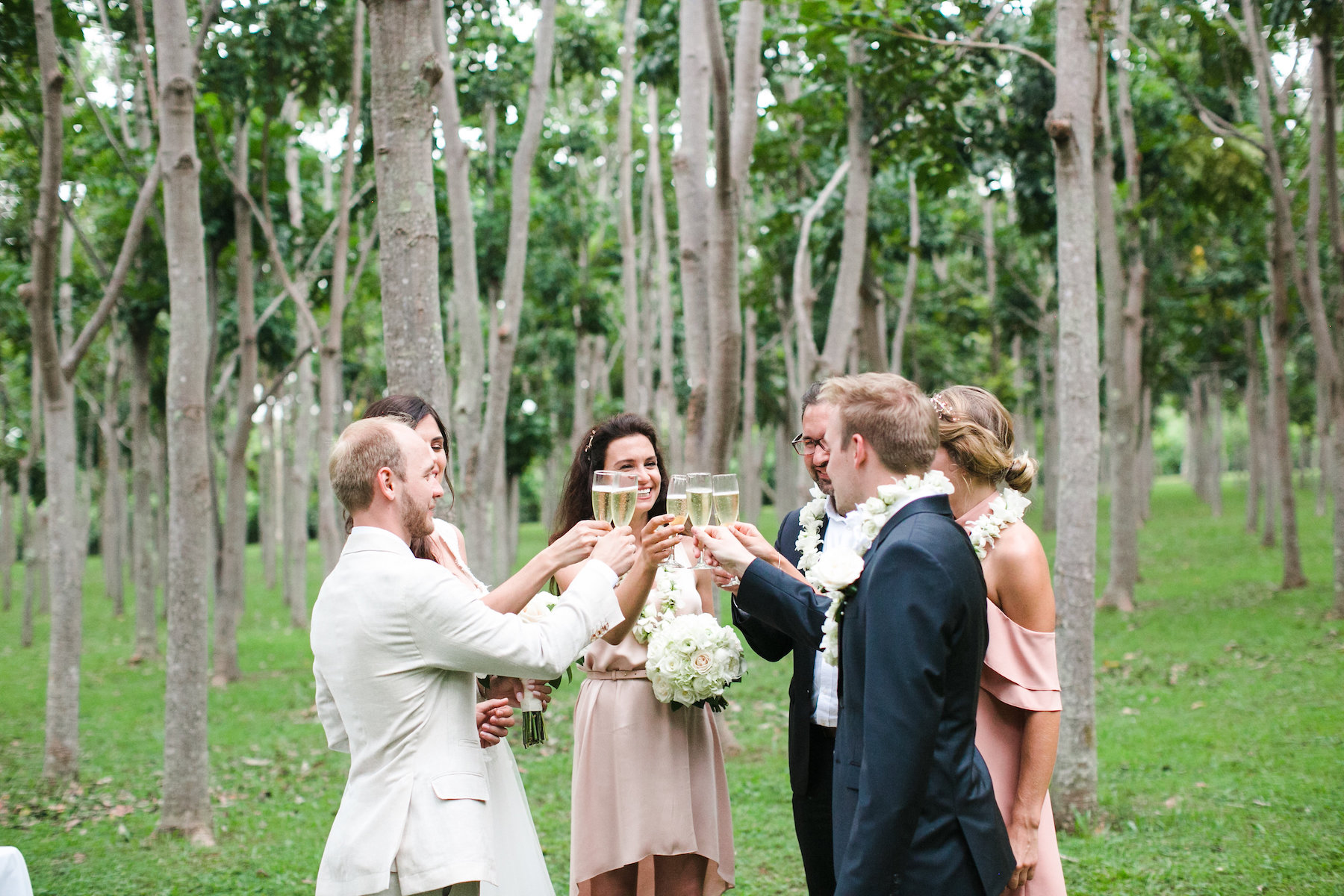 Elope in an Intimate Setting, Among Your Closest Friends and Family