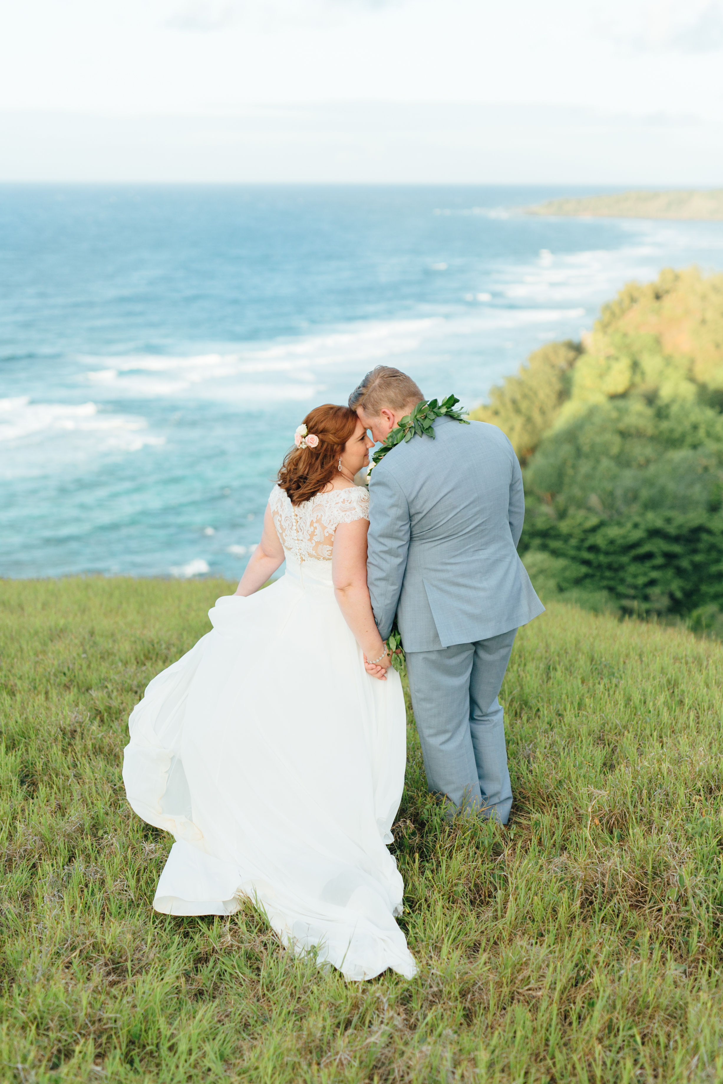 Elope with a Spectacular View of Kauai's Coastline