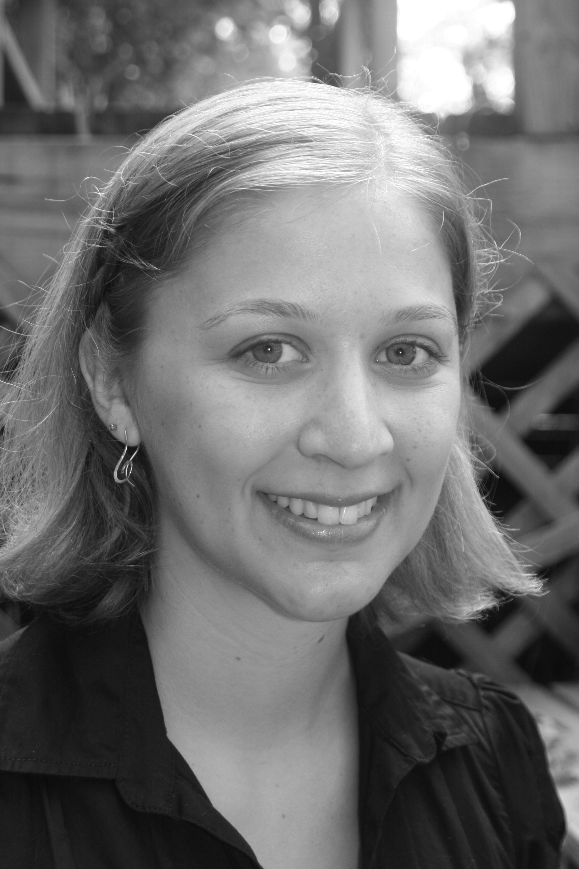 Mary Cappillino