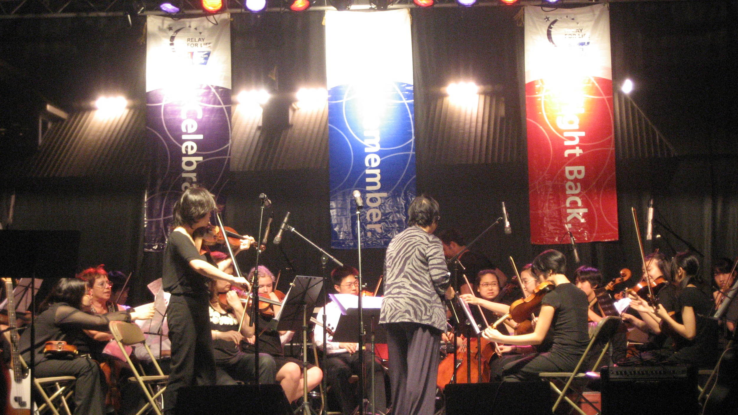 The Bravura Philharmonic String Ensemble