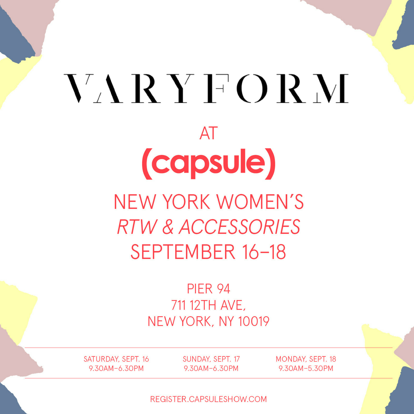 VARYFORM at Capsule NYC Brand Invite Square.png