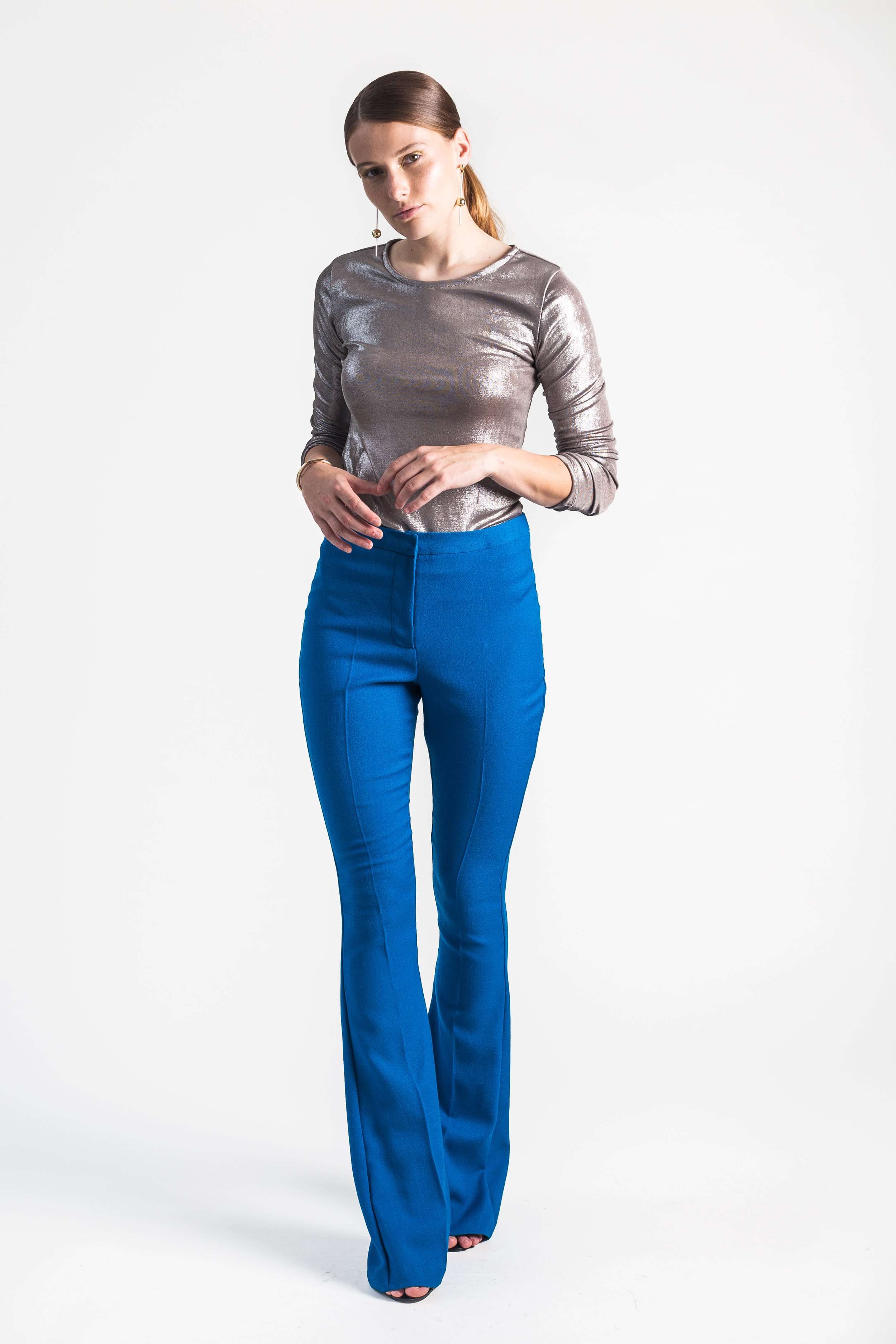 _MG_6571 High Waisted Flare Front.jpg