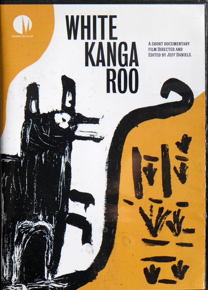 White Kangaroo Documentary, 2012.