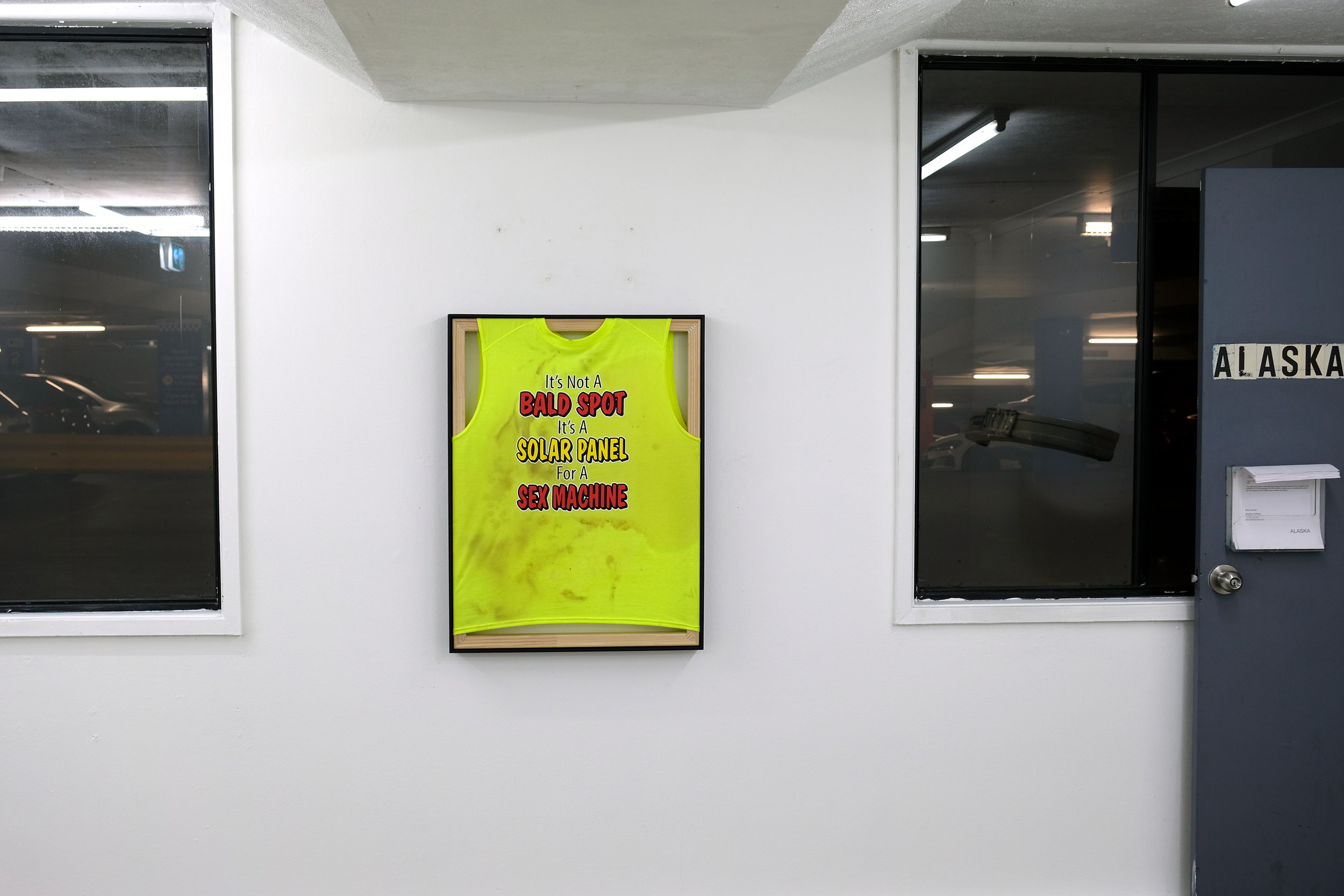 Ben Aitken work, Alaska Gallery