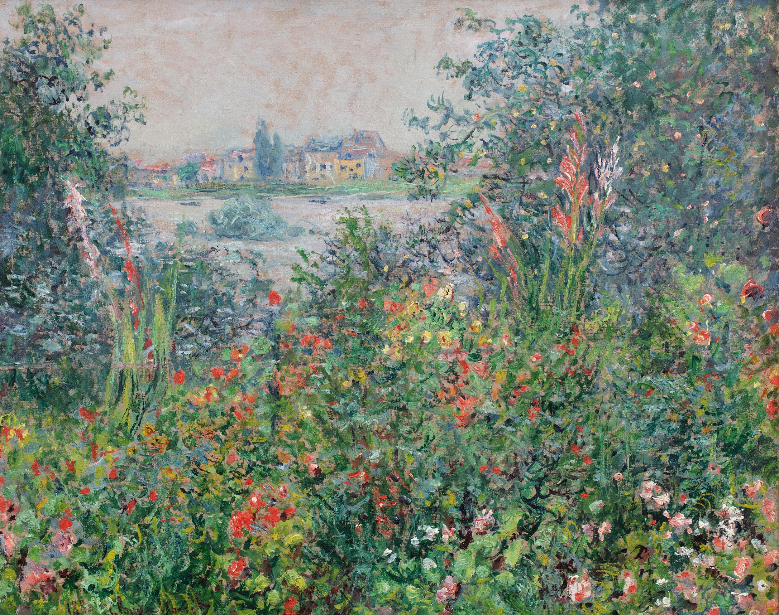 Monet work.