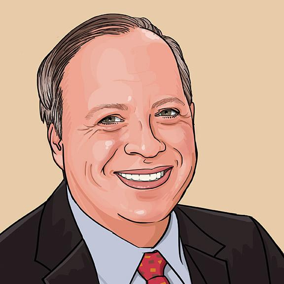Joel Singer, CEO - California Association of Realtors