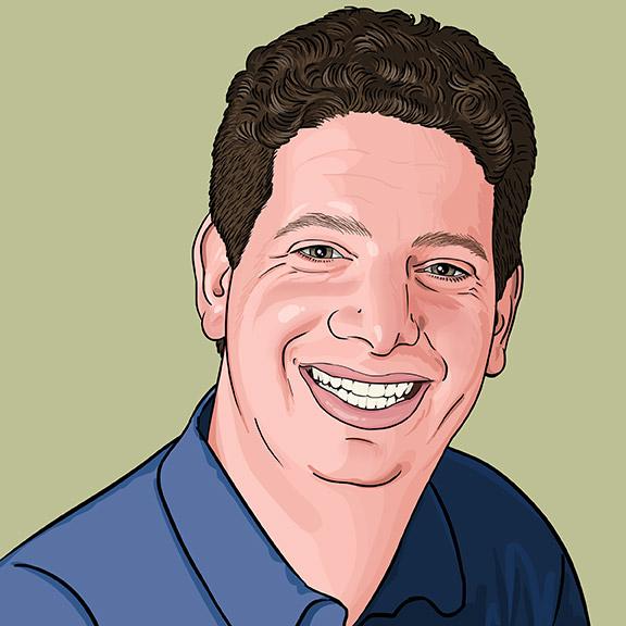 Paul Levine, President of Trulia.
