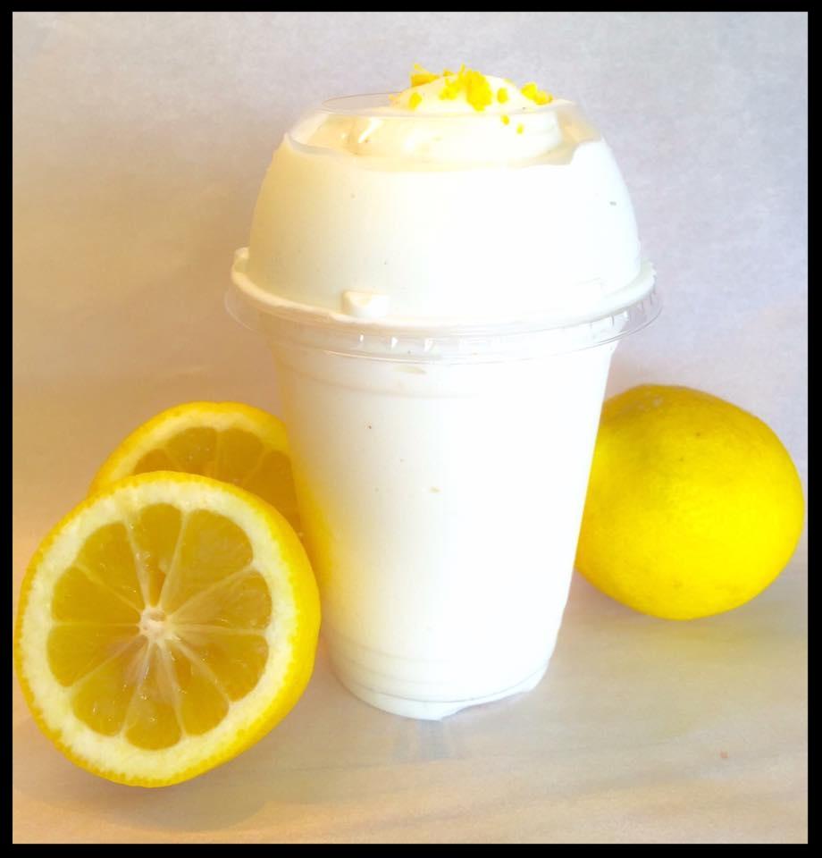 Skinny Piggy  Lemon Drop