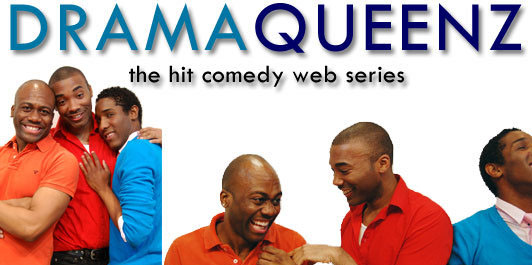 DRAMA QUEENS Webseries