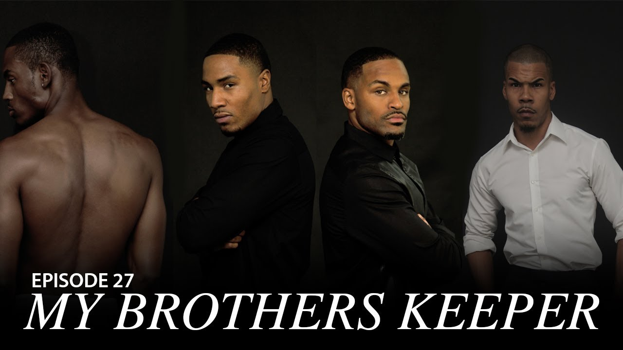 MY BROTHER'S KEEPER Webseries