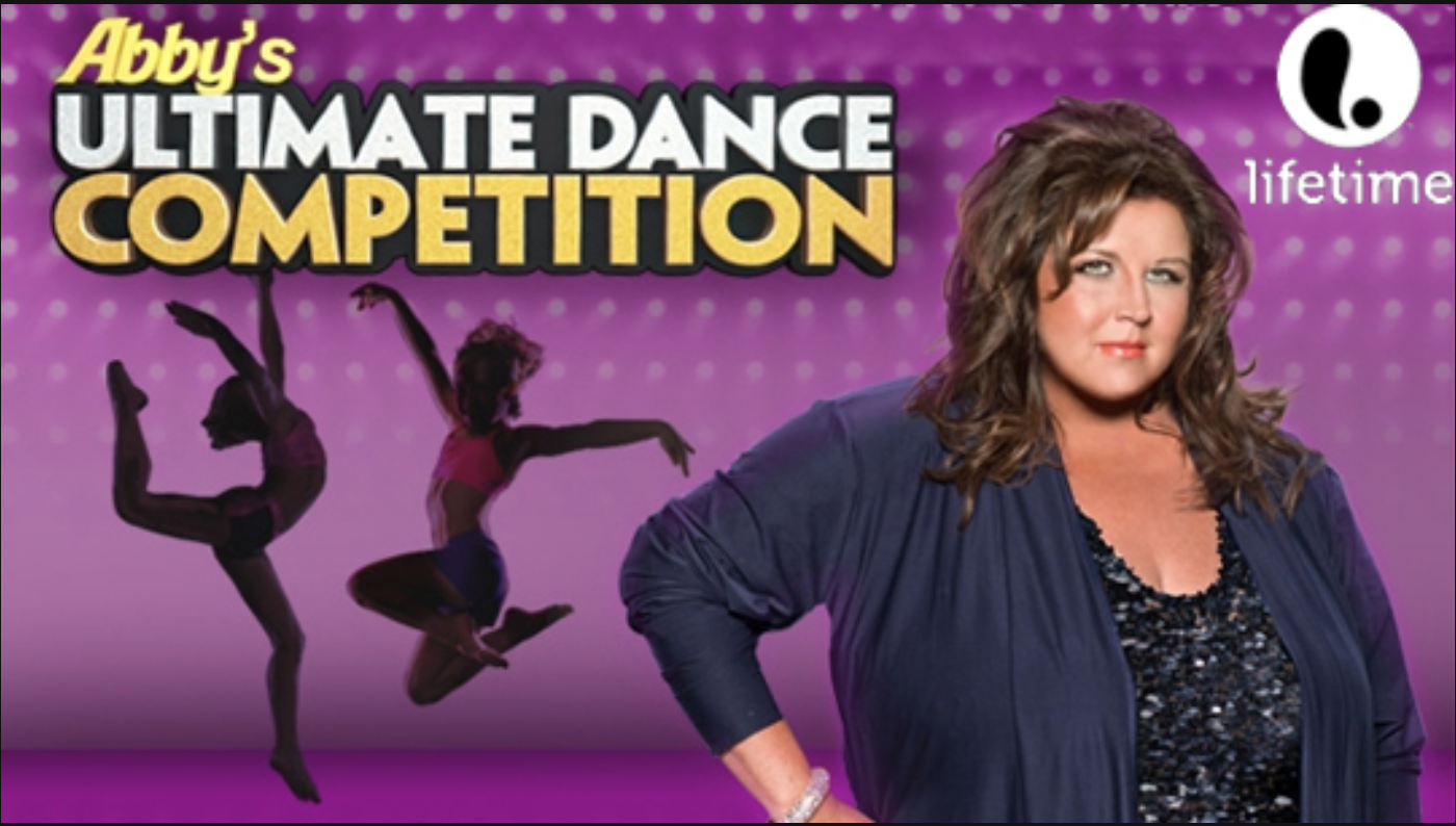 ABBY'S ULTIMATE DANCE COMPETITION - Lifetime
