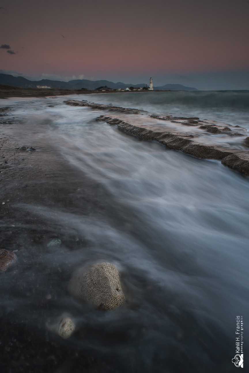 Palisadoes Lighthouse