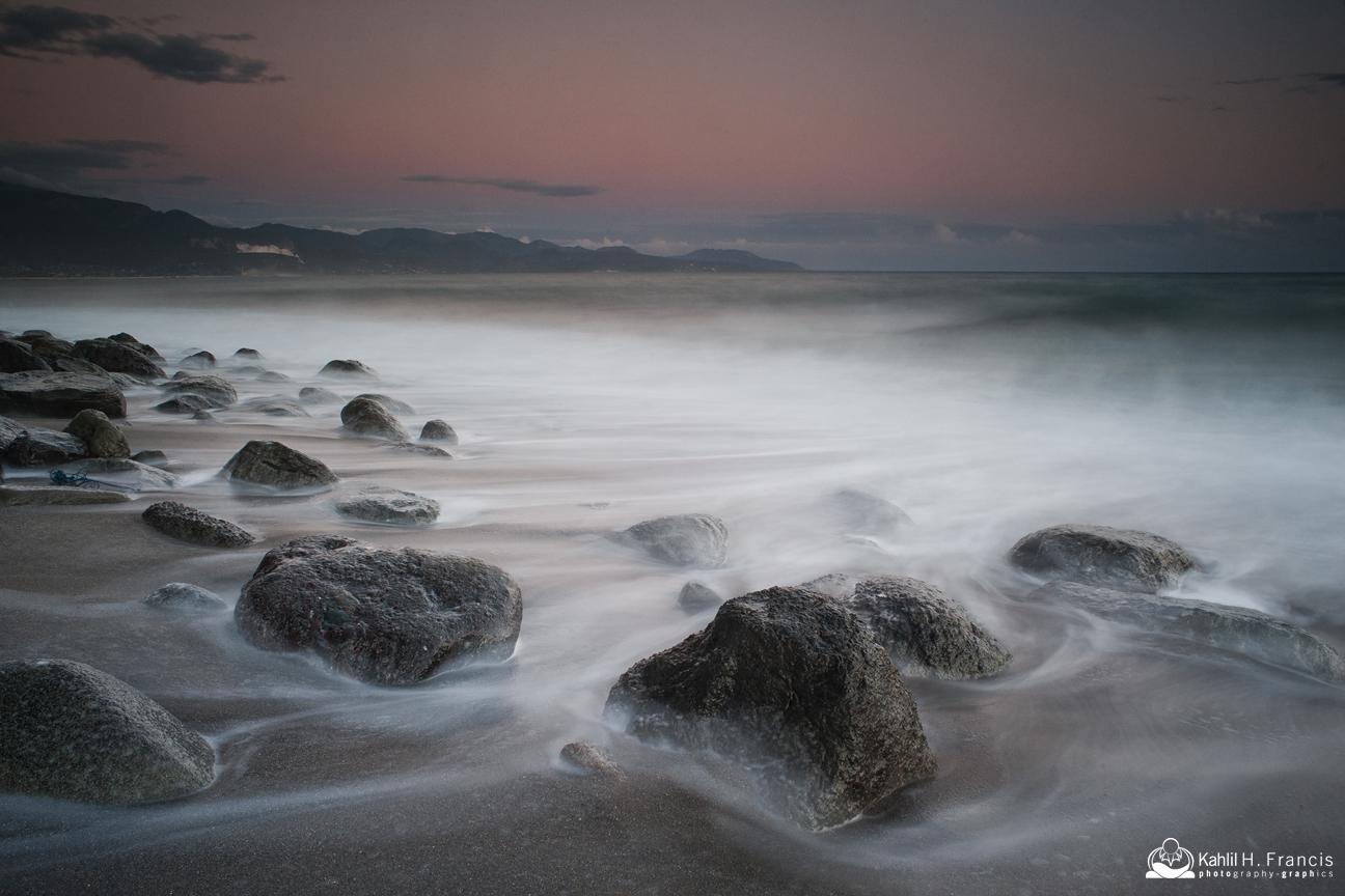 Rocks, Palisadoes, Lighthouse
