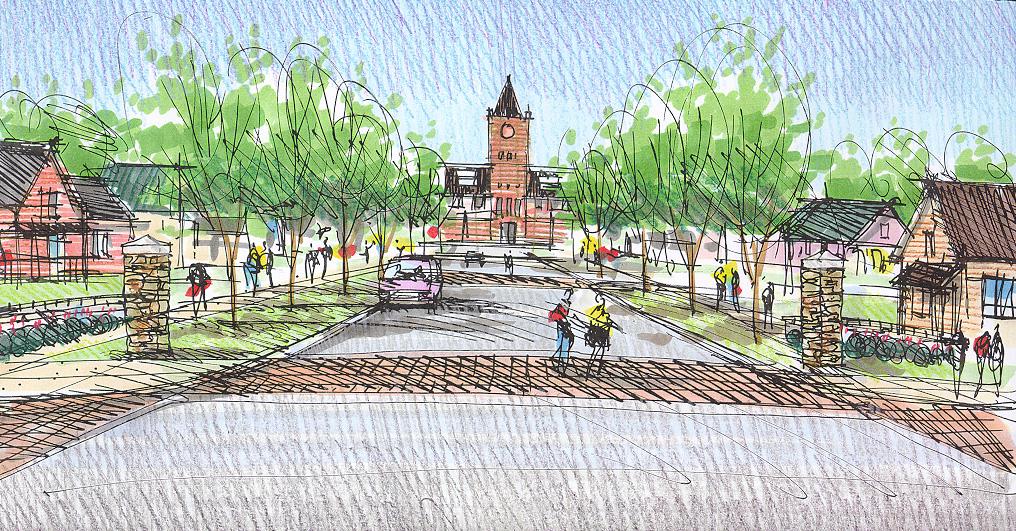 Pedestrian Intersection at Campbell.jpg