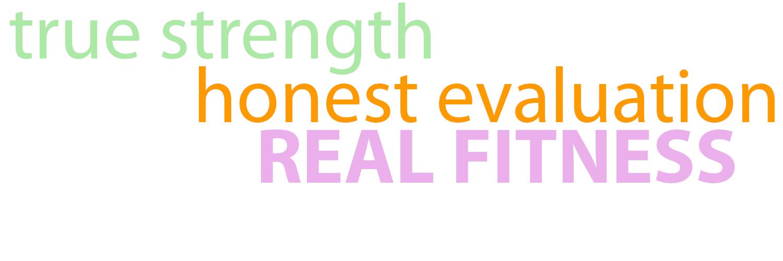 honest evaluation