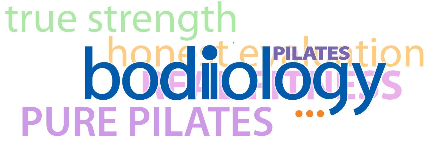 bodiology pilates