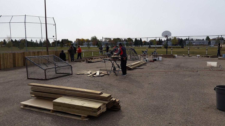 St Angela Rink Rebuild 5-construction.jpg