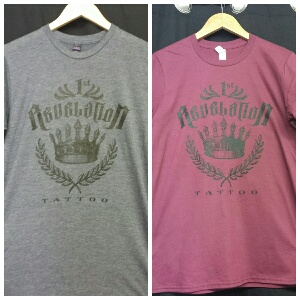 Vector Crown $20.00    Available in Heather Blue or Burgundy