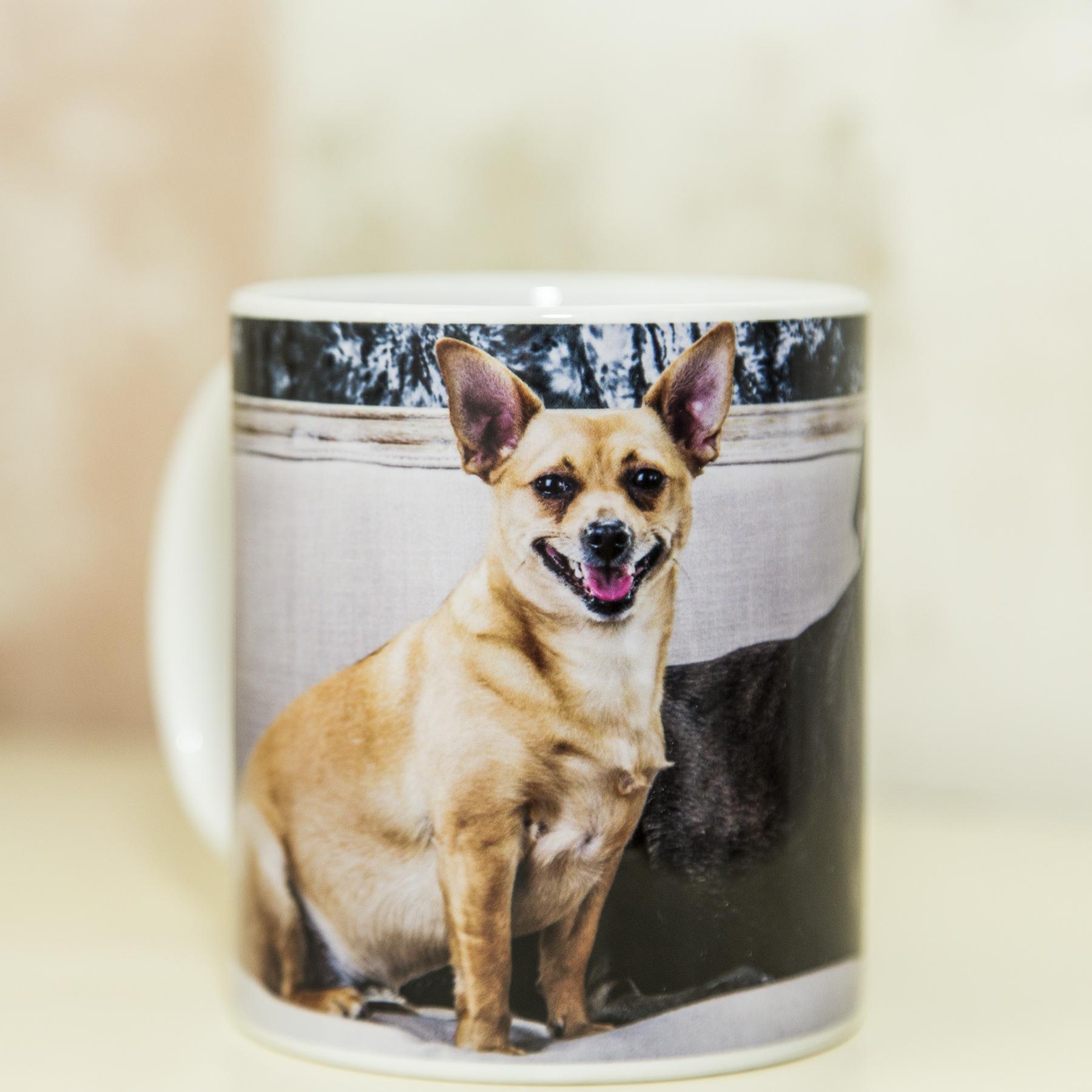 Ceramic Coffee Mug   $25